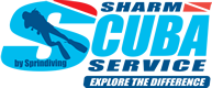 Sharm Scuba Service by Sprindiving Logo